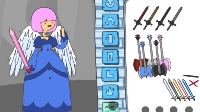 Princess Maker A Free Girl Game On Girlsgogames Com