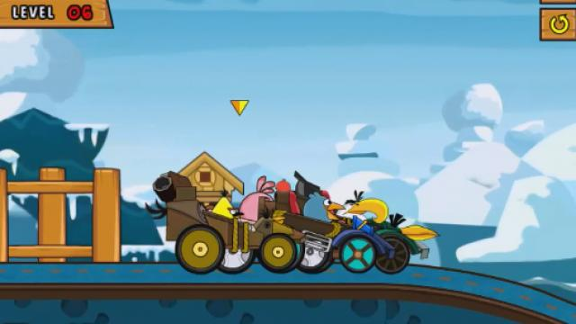 Angry birds race game 2 play online voltagebd Gallery