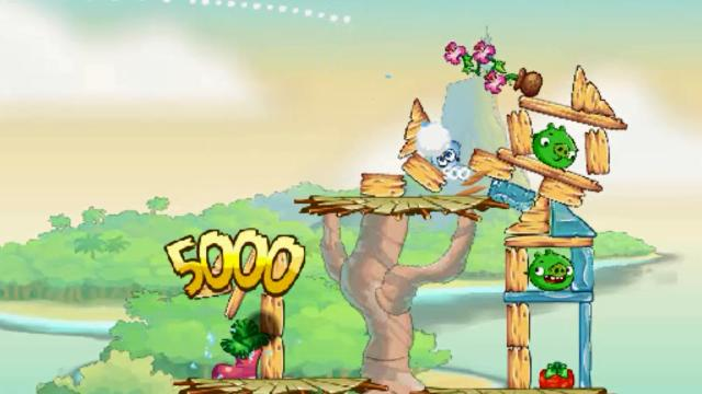 Angry birds stella play the free game online voltagebd Gallery