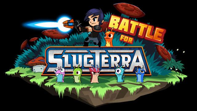 Battle For Slugterra Juega A Juegos En Linea Gratis En Juegos Com