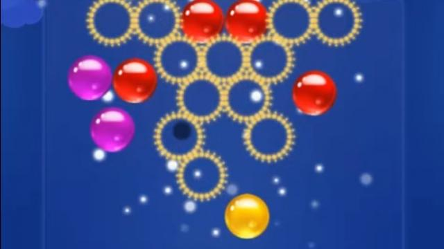 bubble spinner fettspielen