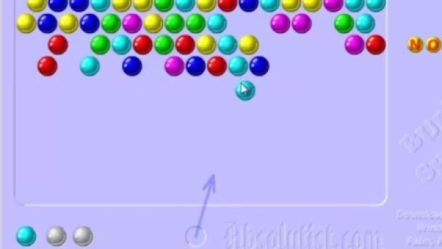 Bubble Shooter Free Online Games At Gamesgames Com