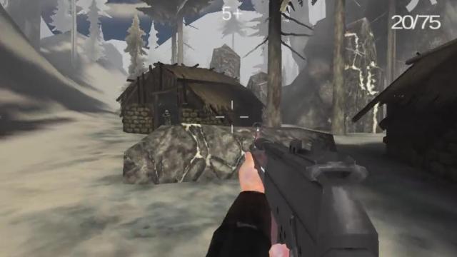 Bullet Force Game Online