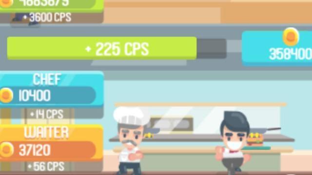Spiele Burger Clicker - Kostenlose Online Spiele bei