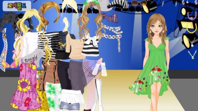 0c01b5042 Juegos de vestir ala moda nueva york – Vestidos hermosos y de moda 2018