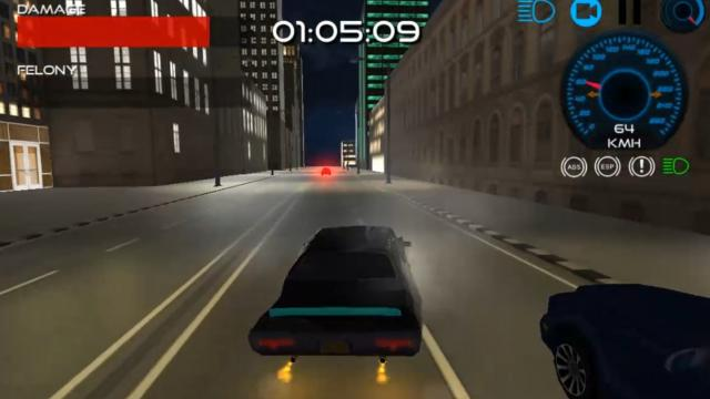 City Car Driving Simulator 3 Free Online Games At Agame Com