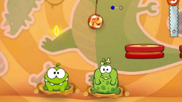 Cut the rope experiments free online games at agame. Com.