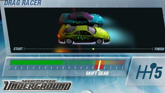 Need For Speed Underground - Racing Games Online for Free at