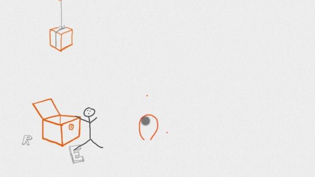 Draw A Stickman 1 Free Online Games At Agame Com
