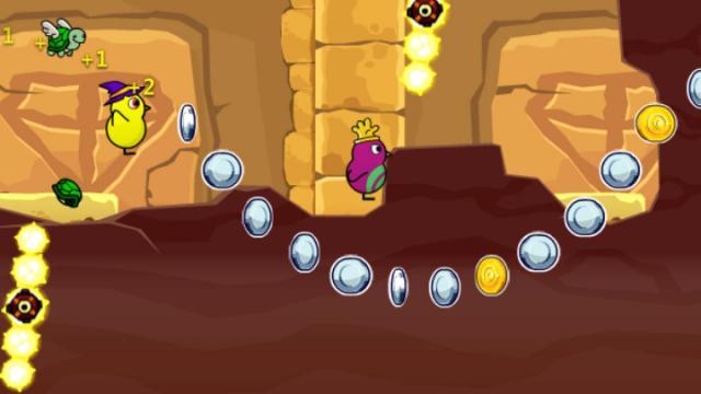 Играть в игру Duck Life 4 с кодами на деньги