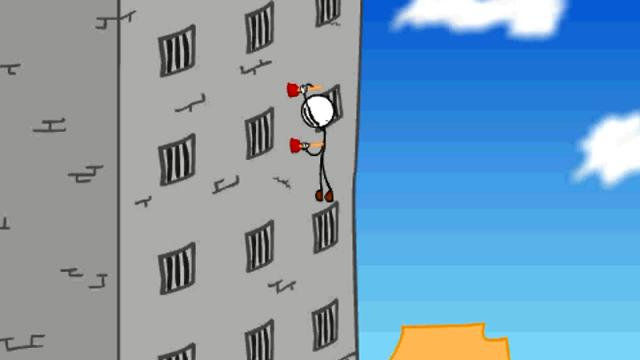 Escaping the Prison: Stickman Escapist Game - Free online games at Agame.com