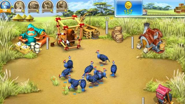 Farm Frenzy 3   Mahee com