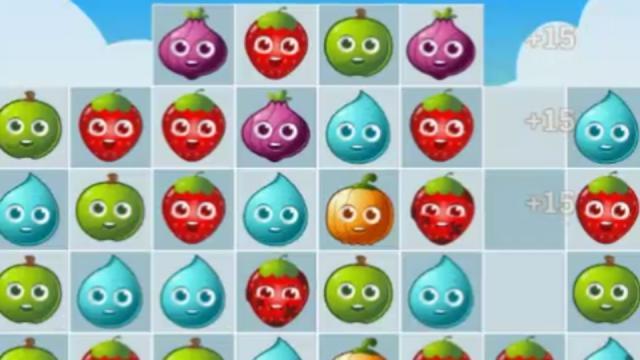 Farm Heroes Free Online Games At Gamesgames Com