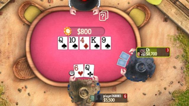 jouer governor poker 2 gratuitement