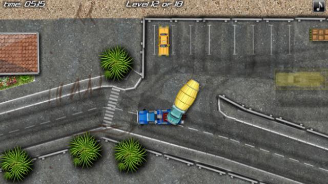 HEAVY TOW TRUCK - Play Heavy Tow Truck for Free at Poki.com!