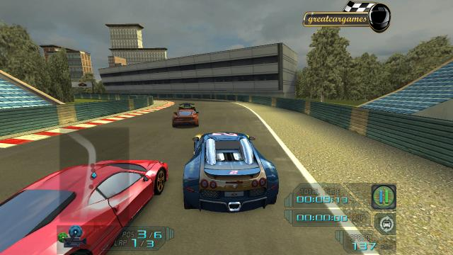 High Speed 3D Driving Game - Unity Games - GamesFreak