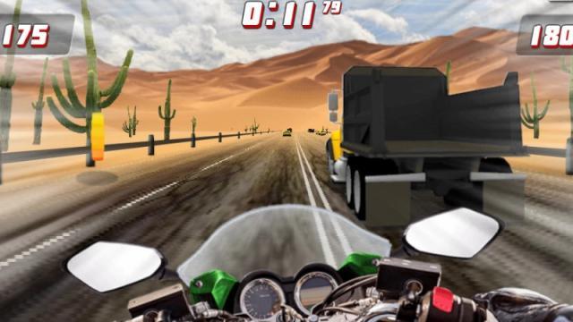 Highway Rider Extreme Juega A Juegos En Linea Gratis En Juegos Com