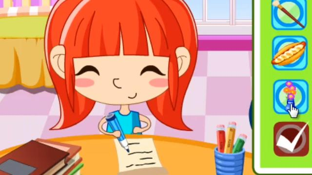 dora homework slacking games