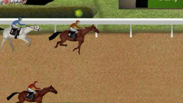 HORSE RACING FANTASY Online   Play For Free At Poki.com!