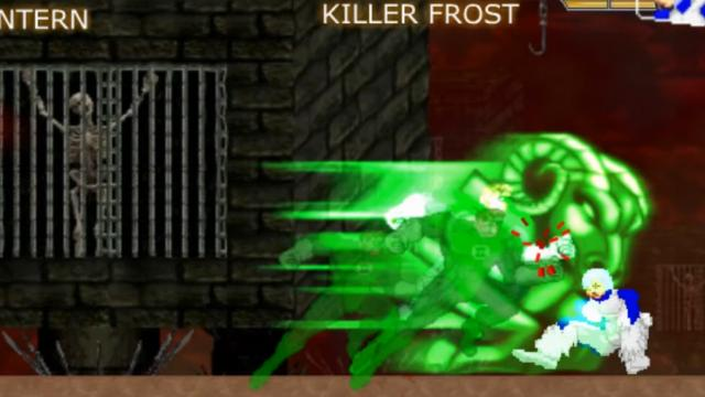 Play Mortal Kombat 3 Game Online - Noob 247