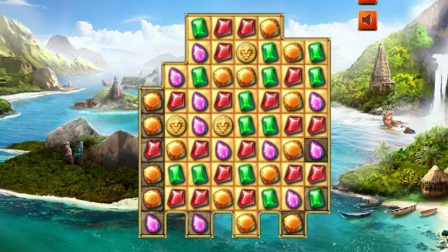 Jewel Quest Kostenlos Online Spielen Auf Jetztspielende