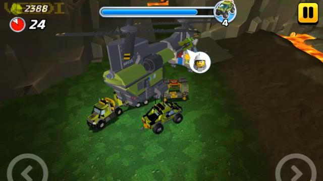 Lego City: My City 2 Game - Lego Games - GamesFreak