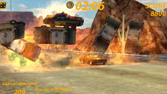 Lose the Heat 3: Highway Hero Game - Car Games - GamesFreak