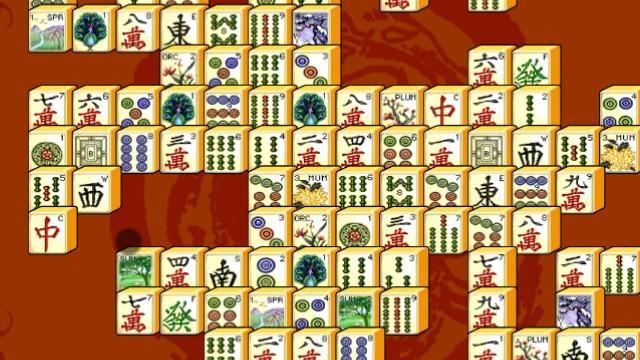 mahjong connect gratis