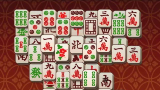 Mahjong Mania Juega A Juegos En Linea Gratis En Juegos Com