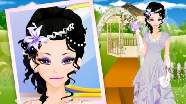 conviérteme en novia - juega a juegos en línea gratis en juegos