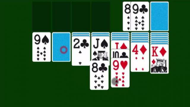 mobile solitaire game play online for free download