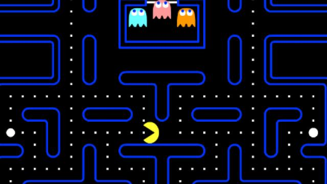 pacman play pacman online at bestgames com