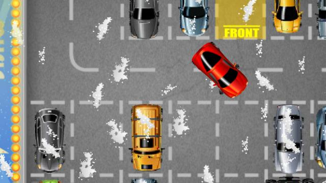 auto rijden spelletjes