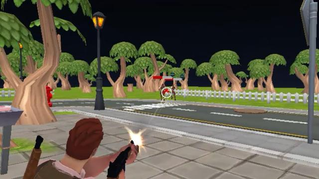 Pixel Battle Royale Multiplayer - Play free online 3D
