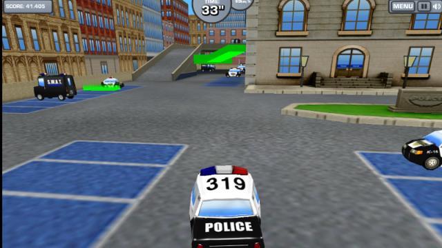 Car Parking Games Gahe Com