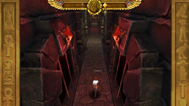 Temple run plonga