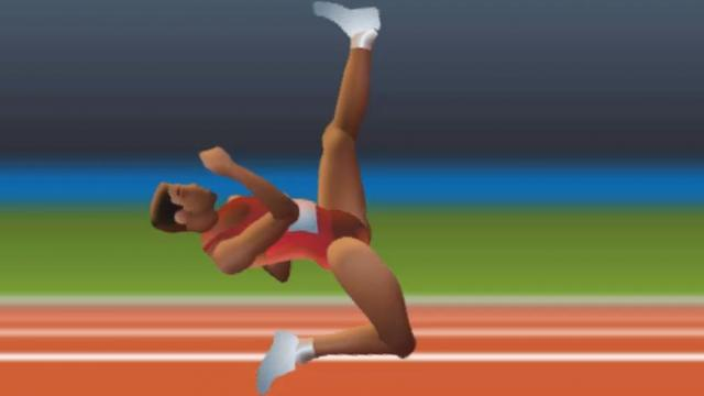 Qwop athletics play qwop athletics for free at poki ccuart Image collections