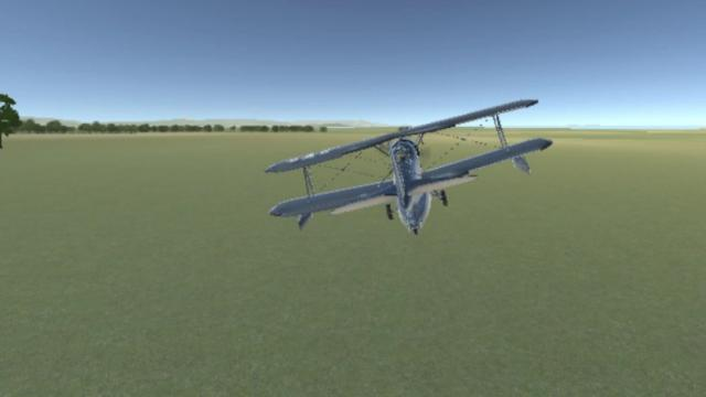 Real Flight Simulator 2 - Play airplane games and more