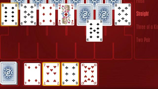 Spider Solitaire - Free Spider Solitaire Online   Play to Win at PCHgames