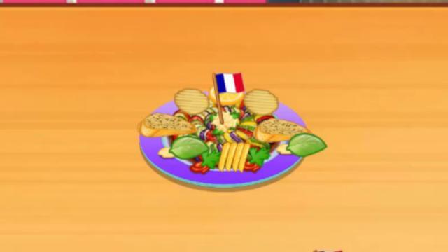 Ratatouille Cucina Con Sara Gioca Giochi Online Gratuiti Su Gioco It