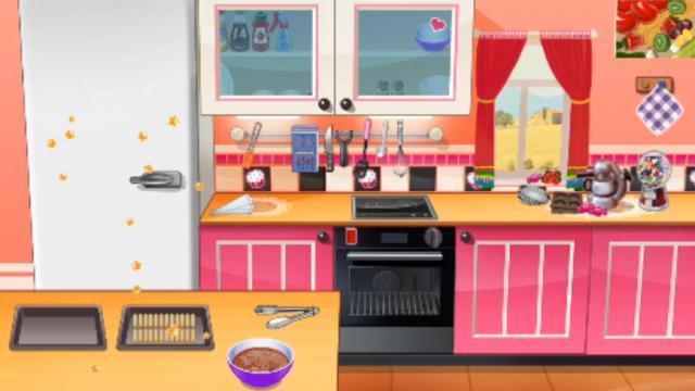 Coppette Di Tiramisu Cucina Con Sara Gioca Giochi Online Gratuiti
