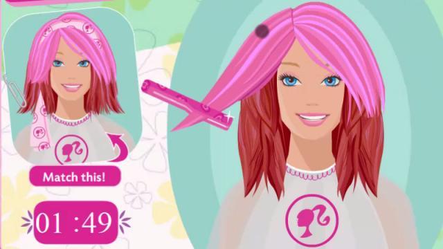 Snip N Style Salon A Free Girl Game On Girlsgogames
