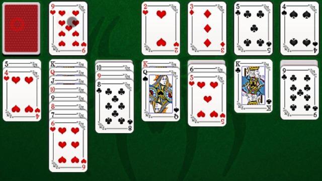 OGS Mahjong 0.9