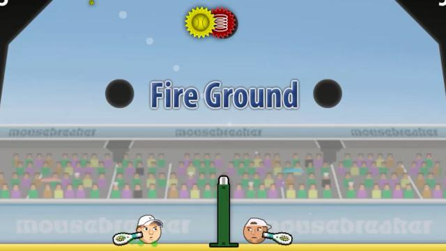 a95849d74aaee Sports Heads  Tennis - Play this Game Online at Mousebreaker.com
