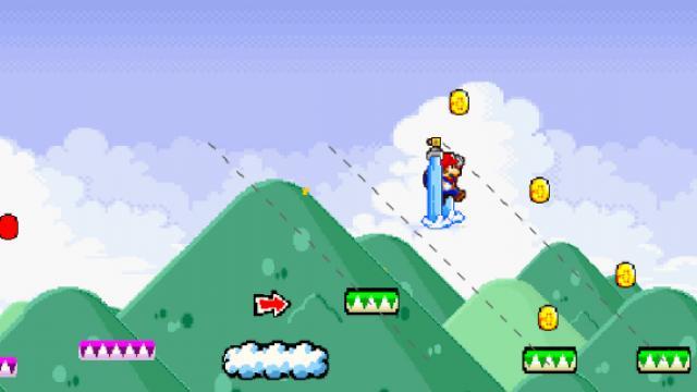 Super Mario Sunshine 64 Spiele Online 6spielede