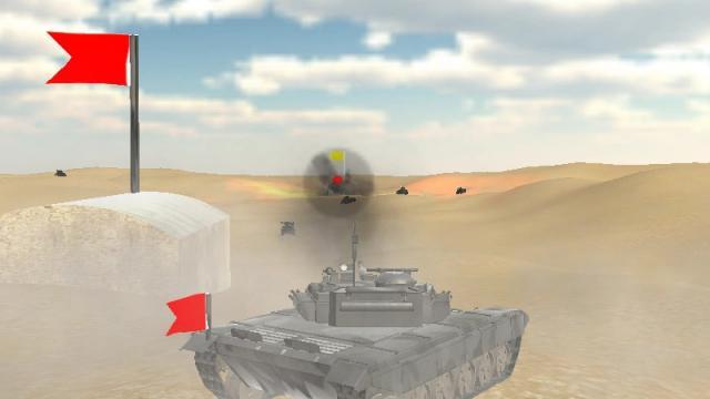 Tanks Battlefield | Mahee com