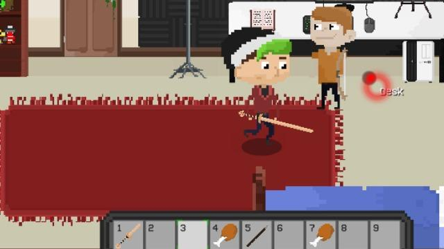the jacksepticeye game 2 online play for free at poki com