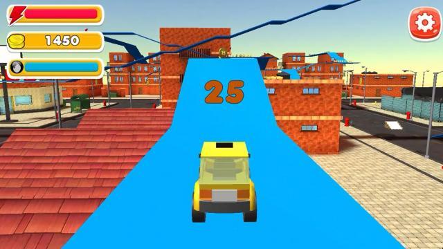 Toy Car Simulator Game Car Games Gamesfreak