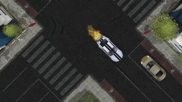 Traffic Jam Rush Game Car Games Gamesfreak