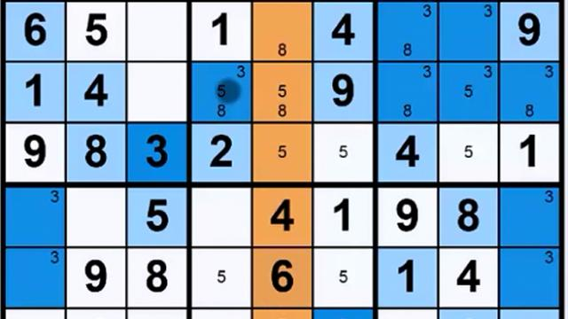 sudoku leicht online